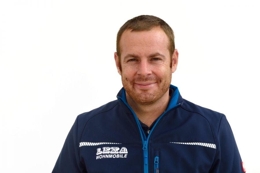 André Maurer