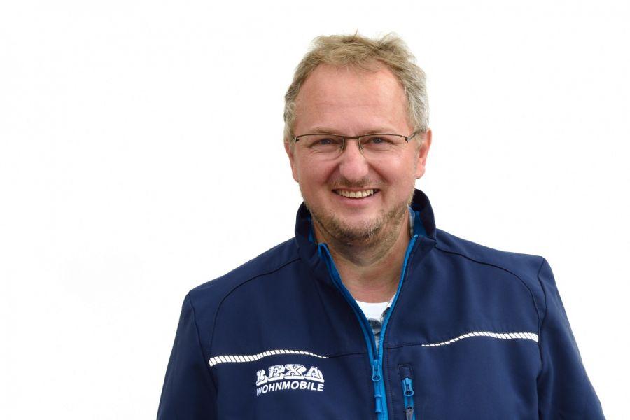 Dieter Henrion
