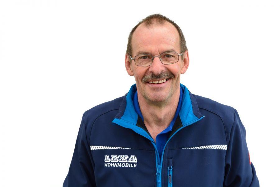 Gerhard Wegmüller