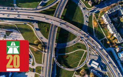 Autobahnvignette Schweiz 2020