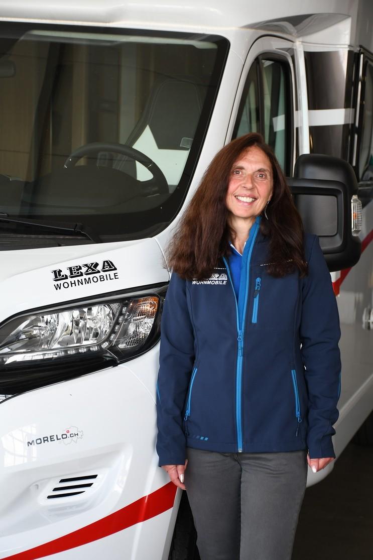 Andrea Moser